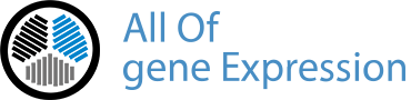 AOE:All Of gene Expression